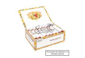 Romeo y Julieta No. 2 Tubos (Box 25)